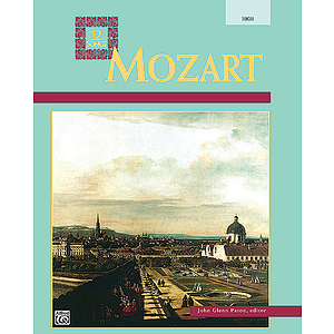 Mozart - 12 Songs (High)