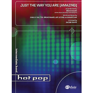 Just the Way You Are (Amazing)
