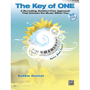 The Key of One (DVD)