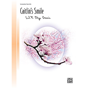 Caitlin's Smile