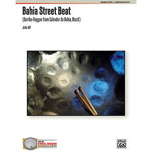 Bahia Street Beat