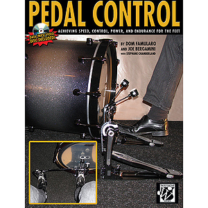 Pedal Control