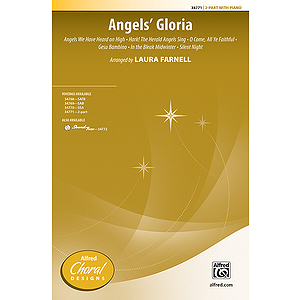 Angels' Gloria