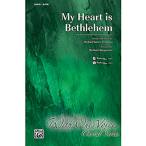 My Heart Is Bethlehem