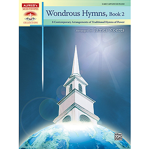 Wondrous Hymns, Book 2