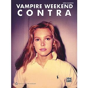 Vampire Weekend: Contra