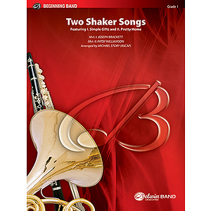 Two Shaker Songs
