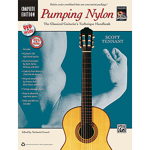 Pumping Nylon: Complete (DVD)