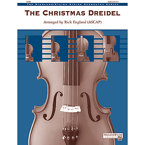 The Christmas Dreidel