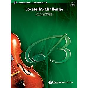 Locatelli's Challenge