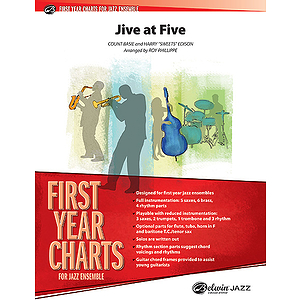 Jive at Five