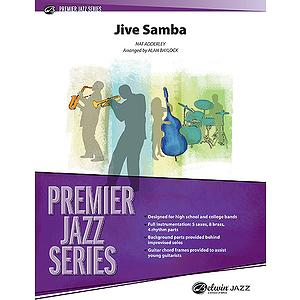 Jive Samba