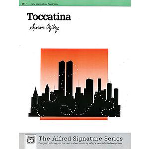 Toccatina