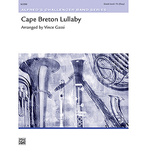 Cape Breton Lullaby