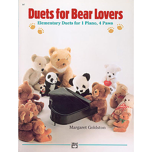 Duets for Bear Lovers (1P, 4H)