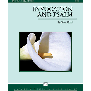 Invocation and Psalm