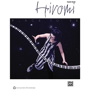 Hiromi: Place to Be