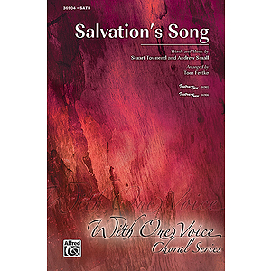Salvation&#039;s Song