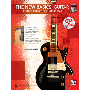 The New Basics: Guitar