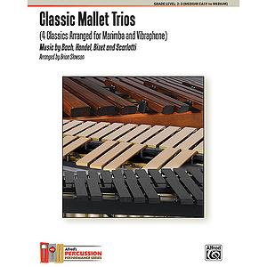 Classic Mallet Trios