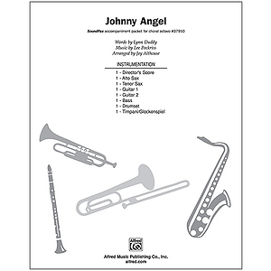 Johnny Angel