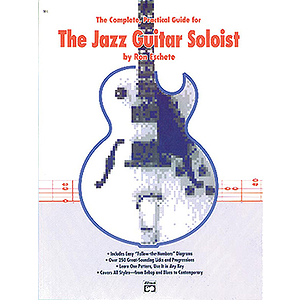 The Complete Jazz Guitar Soloist