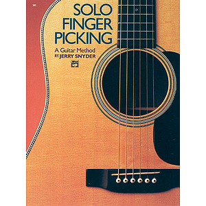 Solo Finger Picking