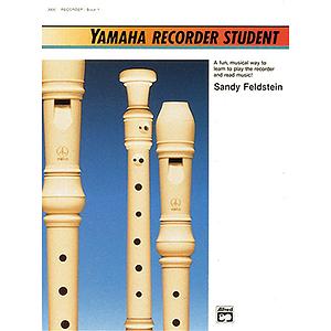 Yamaha Recorder Student