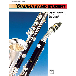 Yamaha Band Student, Book 2: Oboe