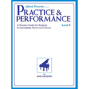 Masterwork Practice & Performance, Level 5
