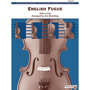 English Fugue