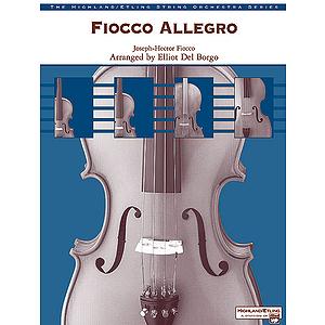 Fiocco Allegro