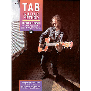 Tab Guitar Method