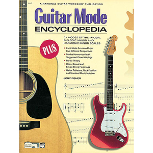 Guitar Mode Encyclopedia