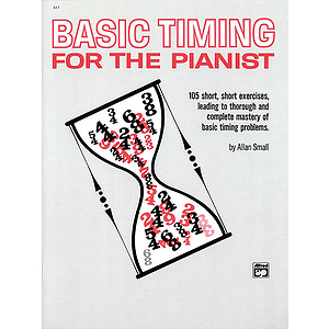 Basic Timing for Pianists