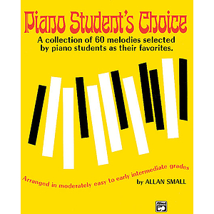 Piano Student&#039;s Choice