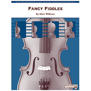 Fancy Fiddles