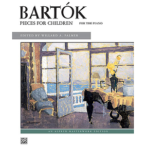 Bartok - Pieces for Children