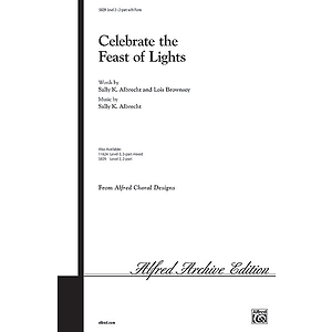 Celebrate the Feast of Lights - 2-Part