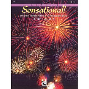 Simply Sensational! - Book 1