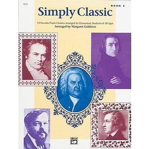 Simply Classic - Book 1