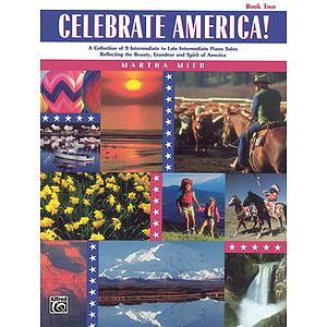 Celebrate America! - Book 2