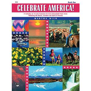 Celebrate America! - Book 1