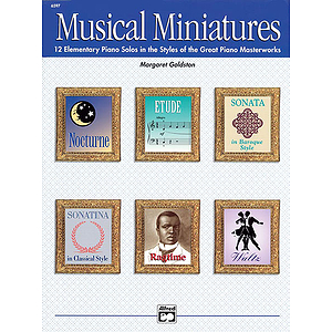 Musical Miniatures