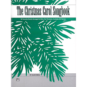 Christmas Carol Songbook, The