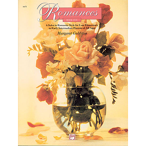 Romances - Book 1