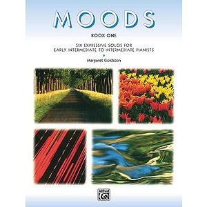 Moods - Book 1