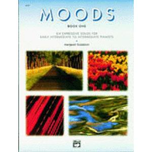 Moods - Book 2