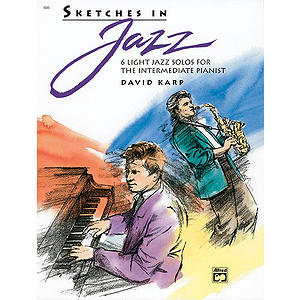 Sketches in Jazz