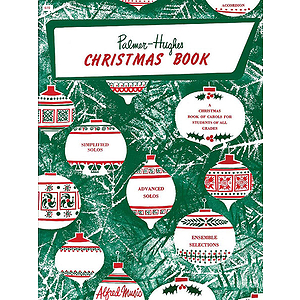 Palmer-Hughes Christmas Book